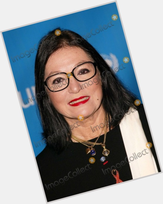 Nana Mouskouri exclusive 9