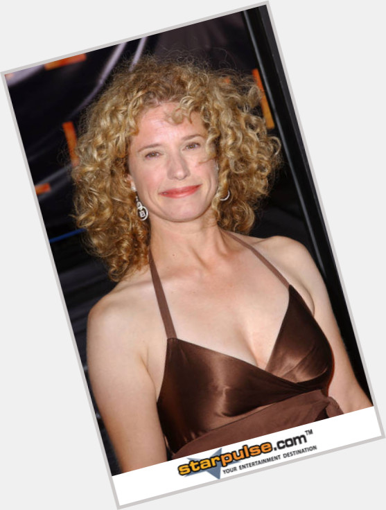 Nancy Travis exclusive hot pic 3