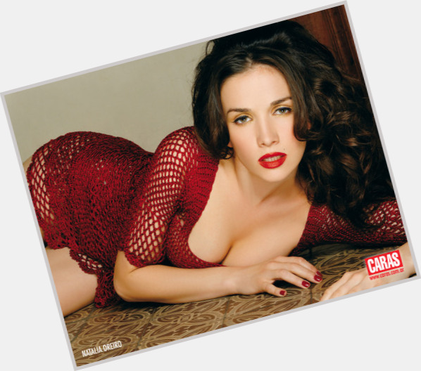 Natalia Oreiro exclusive 5