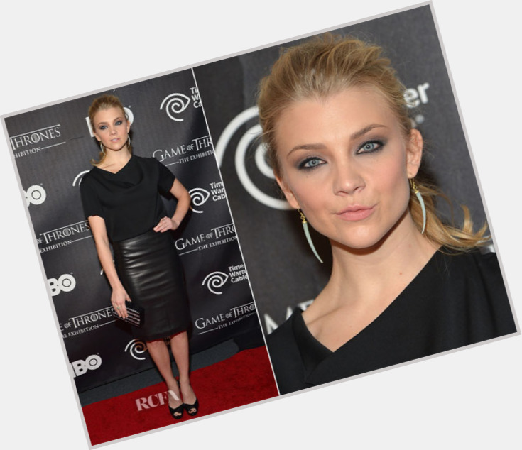 Natalie Dormer exclusive hot pic 6