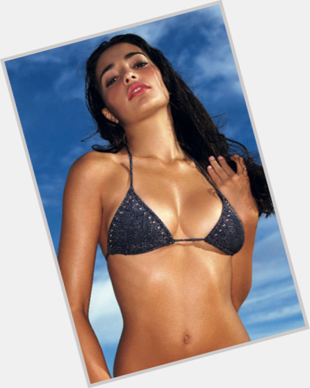 Natalie Martinez young 3