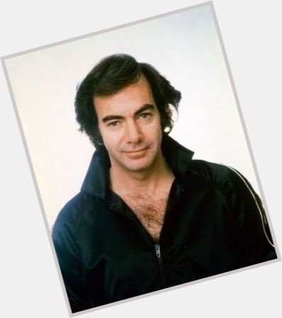 Neil Diamond birthday 2015