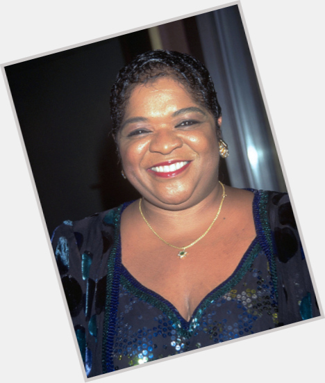 Nell Carter full body 11
