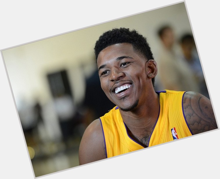 Nick Young birthday 2015