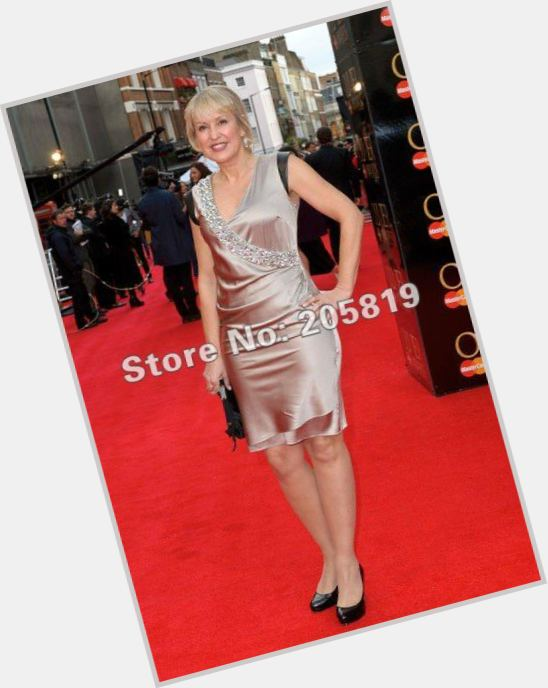 Nicki Chapman dating 2