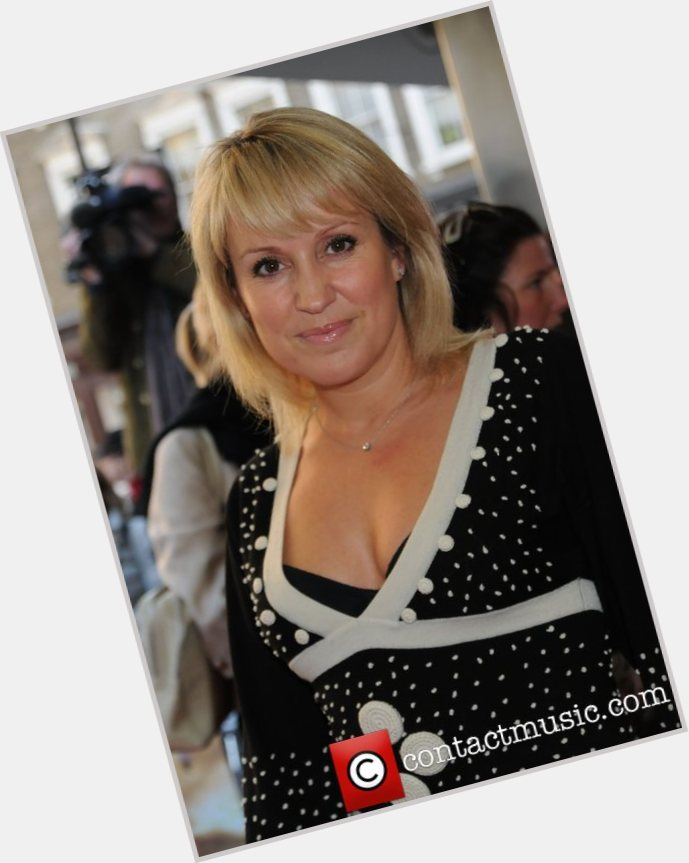 Nicki Chapman young 5
