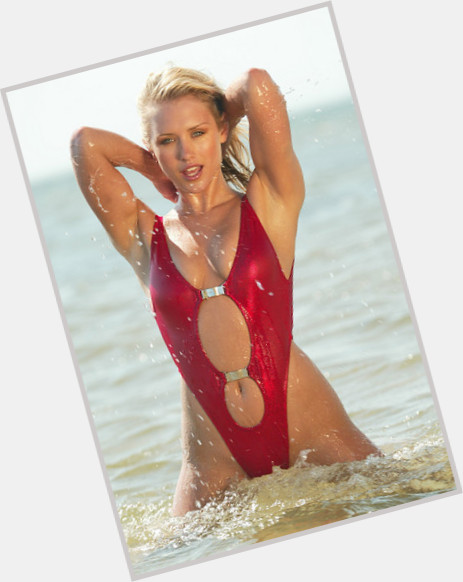 Nicky Whelan exclusive 8