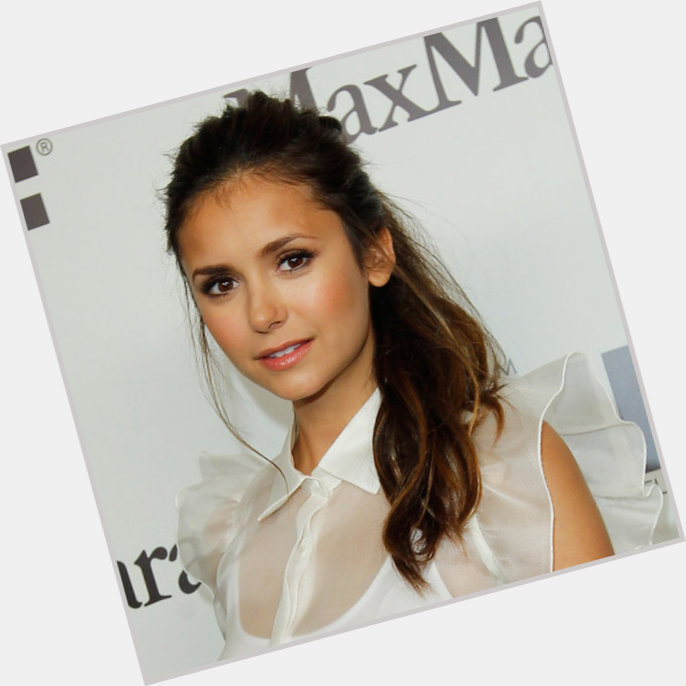 Nina Dobrev birthday 2015