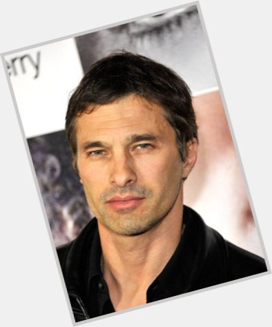 Olivier Martinez exclusive 0