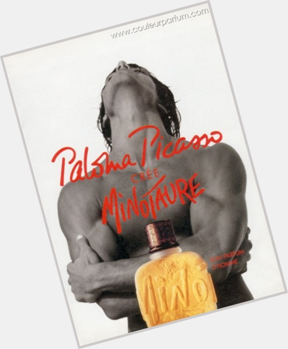 Paloma Picasso's Birthday Celebration