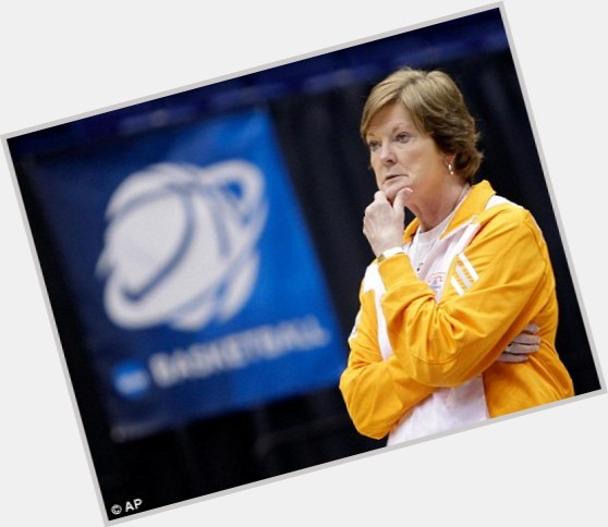 Pat Summitt full body 6