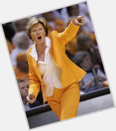 Pat Summitt new pic 7
