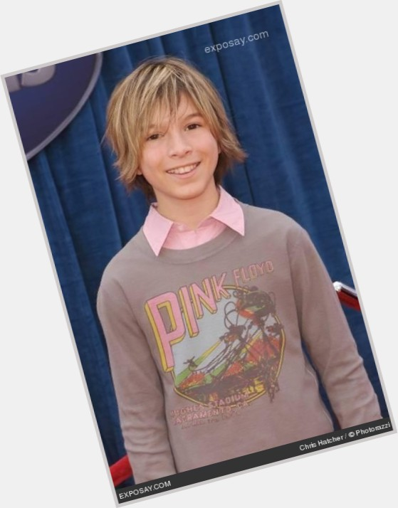 Paul Butcher full body 4