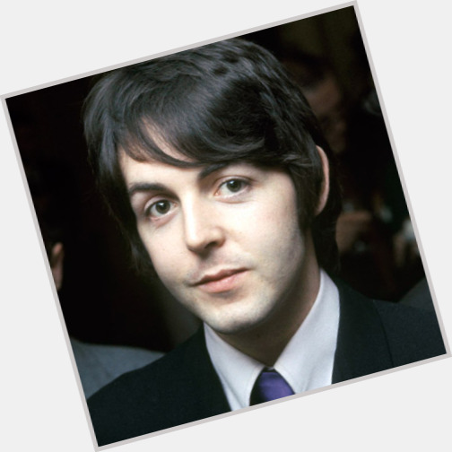 Paul Mccartney birthday 2015