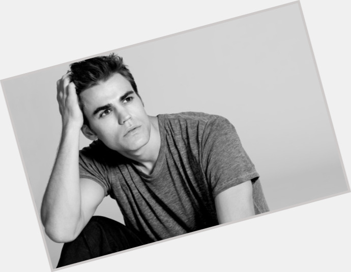 Paul Wesley birthday 2015