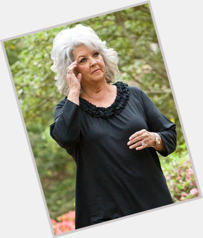 Sexy paula deen pictures