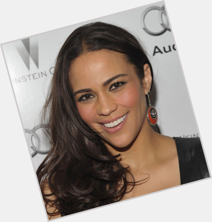 Paula Patton birthday 2015