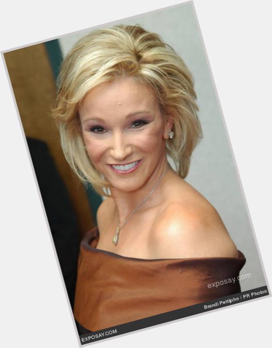 Paula White full body 7