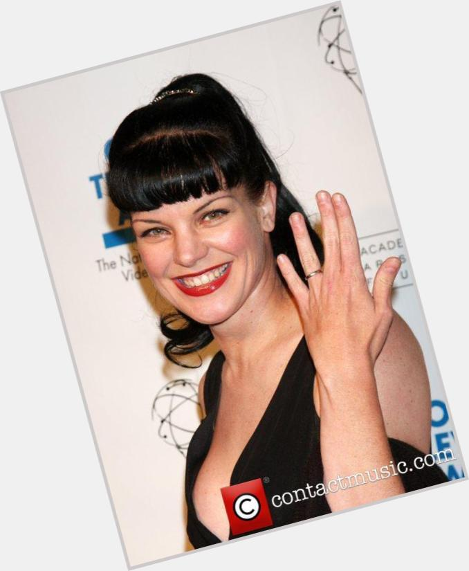 Pauley Perrette birthday 2015