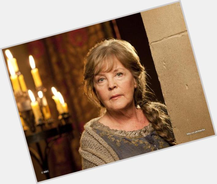 Pauline Collins new pic 10