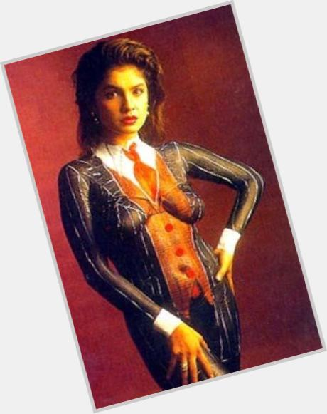 Pooja Bhatt full body 6