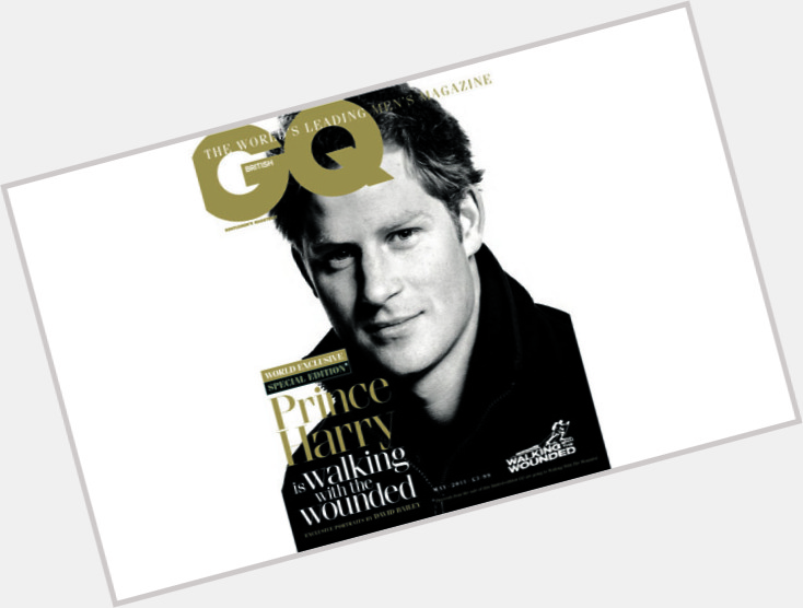 Prince Harry Windsor gay 8