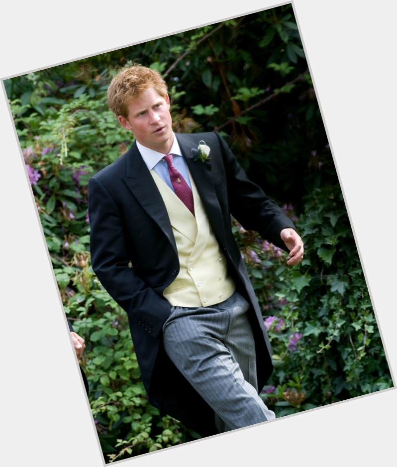 Prince Harry Windsor new pic 9