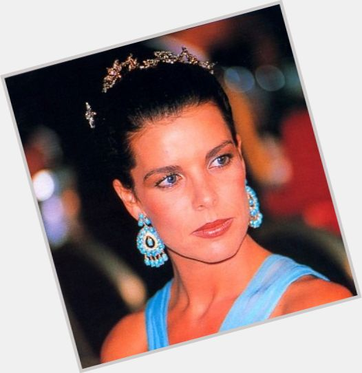 Princess Caroline Of Monaco birthday 2015