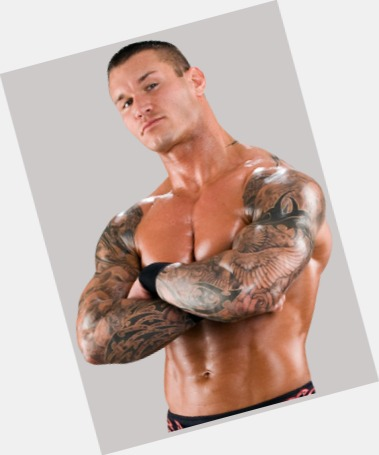 Randy Orton birthday 2015