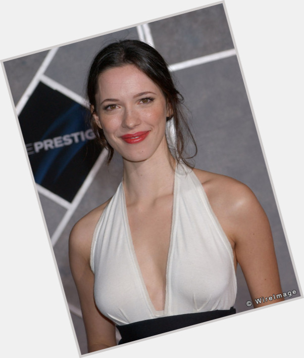 Rebecca Hall dating 10