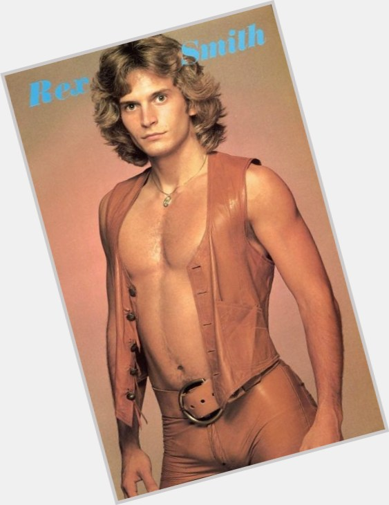 rex smith wikipedia