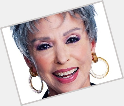 Rita Moreno full body 7