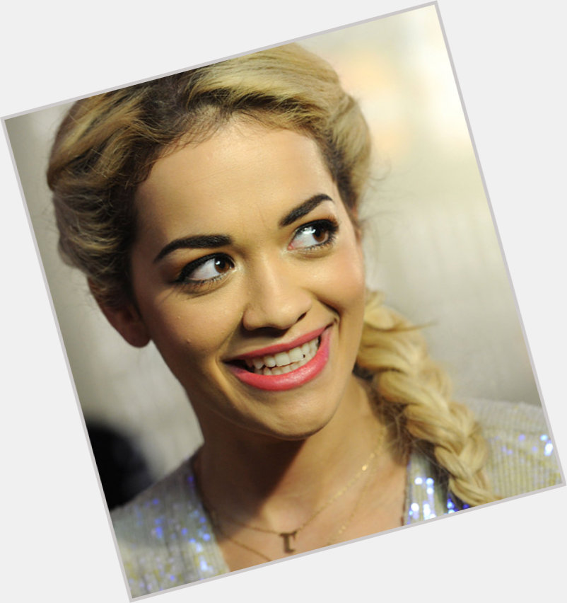 Rita Ora birthday 2015