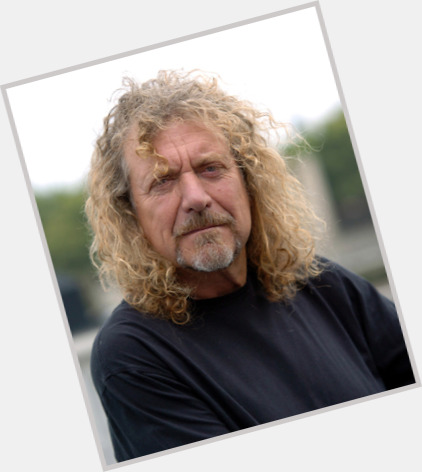 Robert Plant birthday 2015