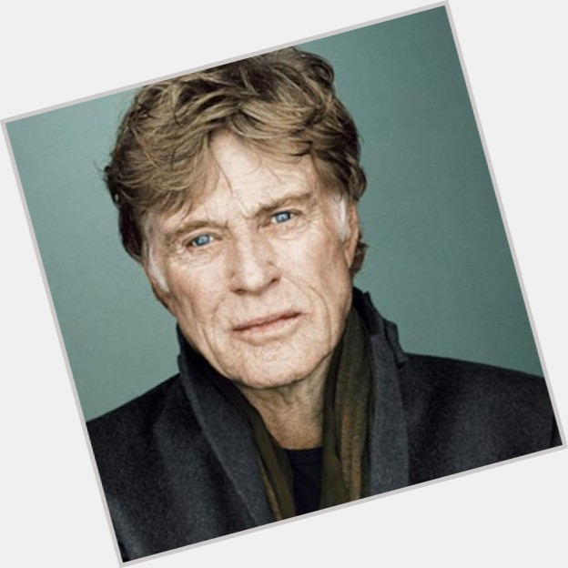 Robert Redford birthday 2015