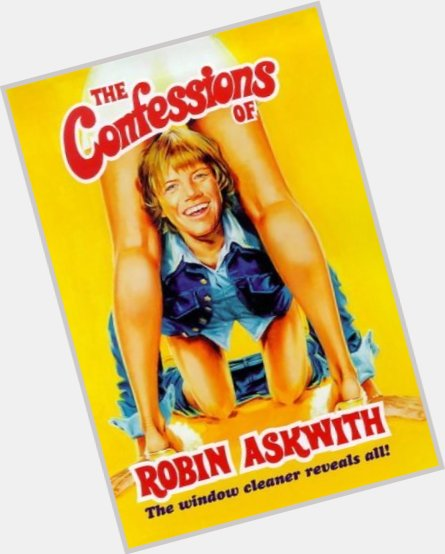 Robin Askwith new pic 3