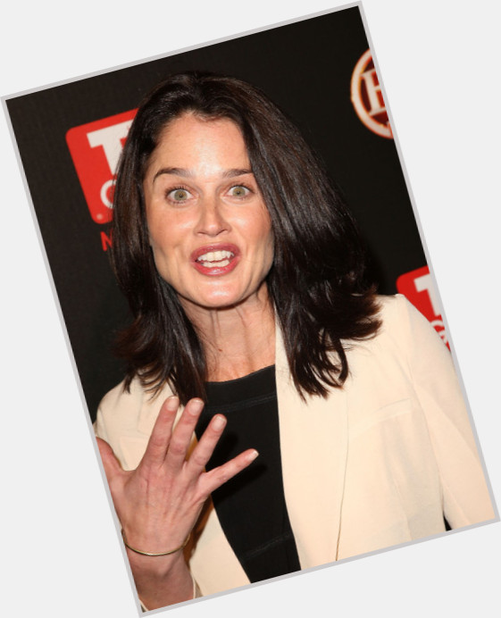 Robin Tunney exclusive hot pic 11