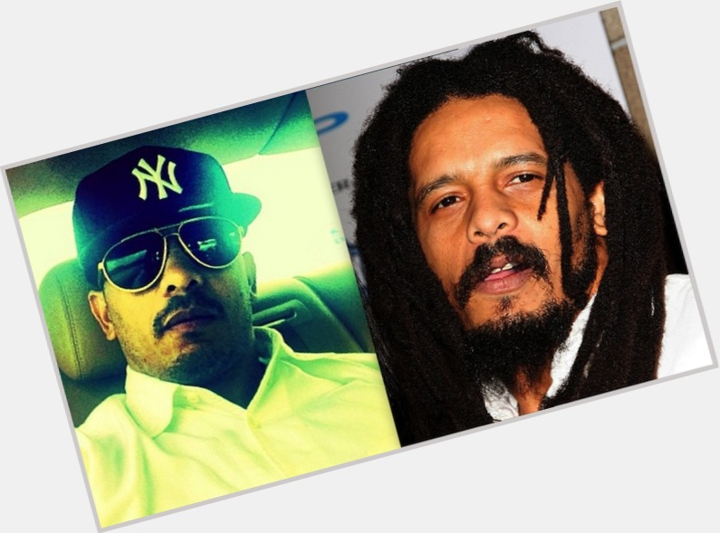 Rohan Marley dating 3