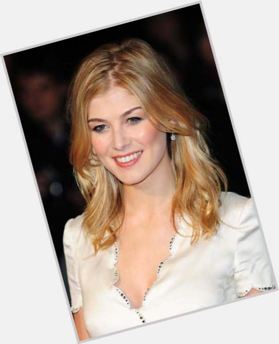 Rosamund Pike dating 5
