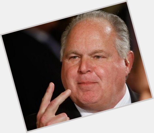 Rush Limbaugh sexy 4