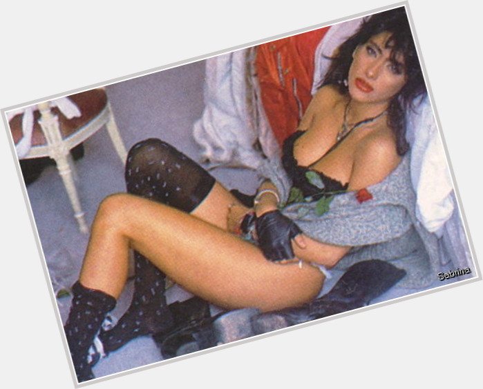 Sabrina Salerno gay 5