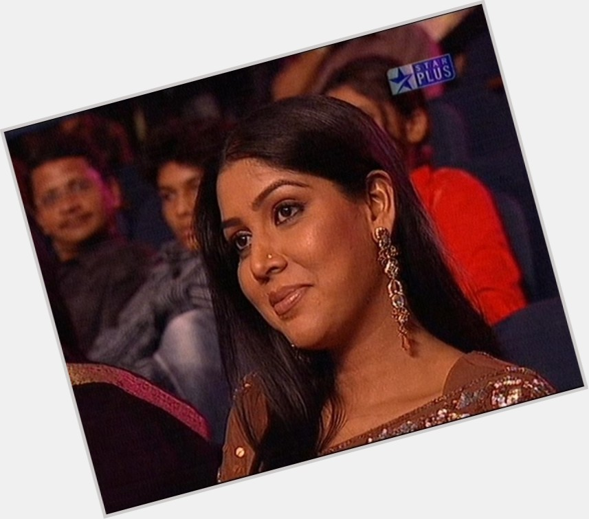 Sakshi Tanwar dating 4