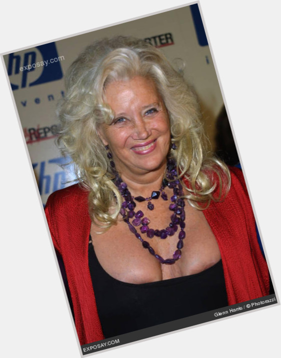 Sally Kirkland birthday 2015