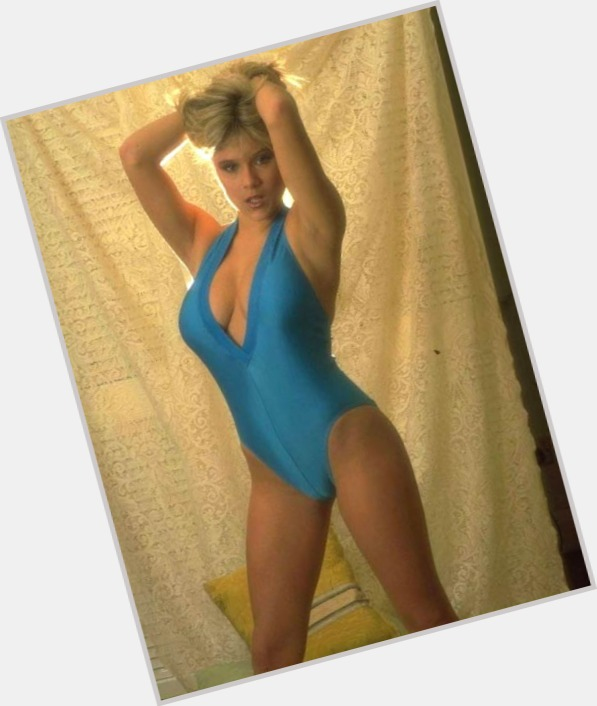 Samantha Fox celebrity 4