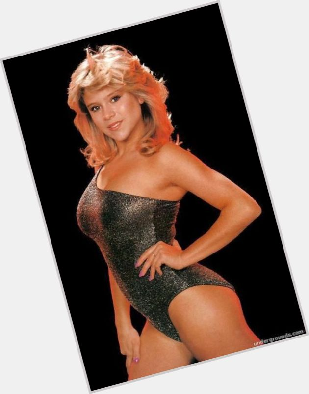 Samantha Fox celebrity 5