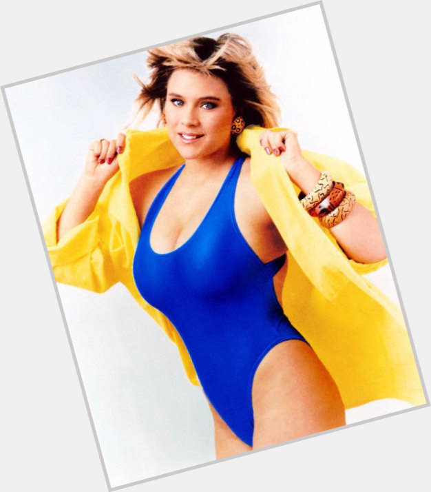 Samantha Fox exclusive 11