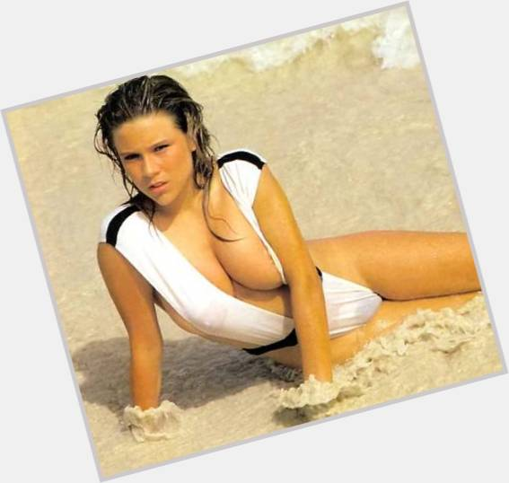 Samantha Fox exclusive 2