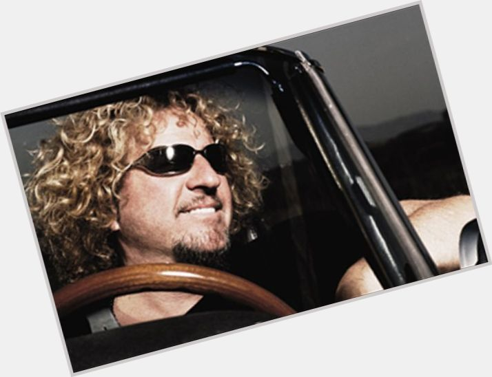Sammy Hagar new pic 4