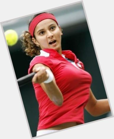 Sania Mirza dating 11