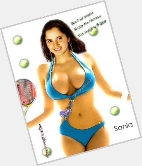 Sania Mirza exclusive hot pic 5